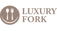 LuxuryFork logo
