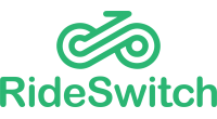 RideSwitch logo
