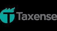 Taxense logo