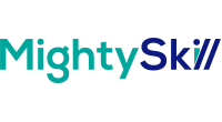 MightySkill logo