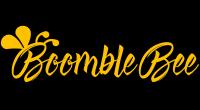 BoombleBee logo