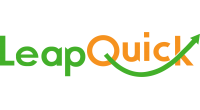 LeapQuick logo