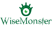 WiseMonster logo