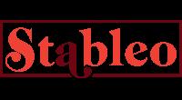 Stableo logo