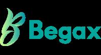 Begax logo