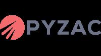 Pyzac logo