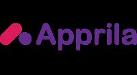 Apprila logo
