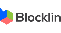 Blocklin logo