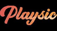 Playsic logo