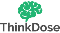 ThinkDose logo