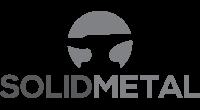 SolidMetal logo