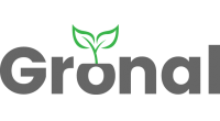 Gronal logo