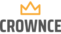 Crownce logo