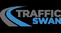 TrafficSwan logo