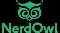 NerdOwl logo