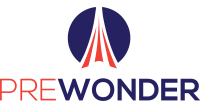 PreWonder logo