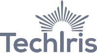 TechIris logo