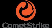 CometStrike logo