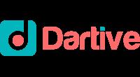 Dartive logo