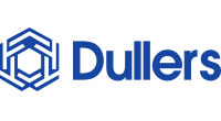Dullers logo