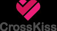 CrossKiss logo