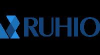 Ruhio logo