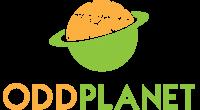 OddPlanet logo