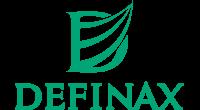 Definax logo