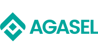 Agasel logo