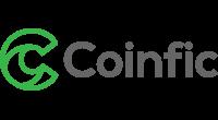 Coinfic logo