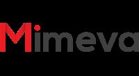 Mimeva logo