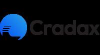 Cradax logo