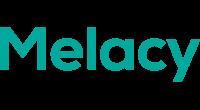 Melacy logo