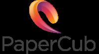 PaperCub logo