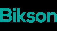 Bikson logo