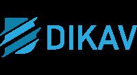 Dikav logo