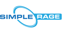 SimpleRage logo