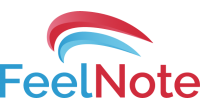 FeelNote logo