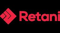 Retani logo