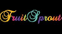 FruitSprout logo
