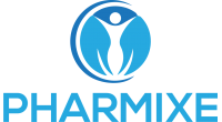 Pharmixe logo