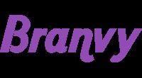 Branvy logo