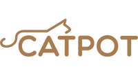 CatPot logo