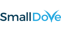 SmallDove logo
