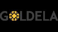 Goldela logo