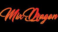 MixDragon logo