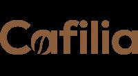 Cafilia logo