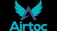 Airtoc logo