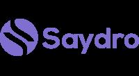 Saydro logo