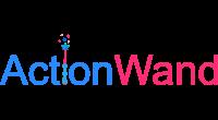 ActionWand logo